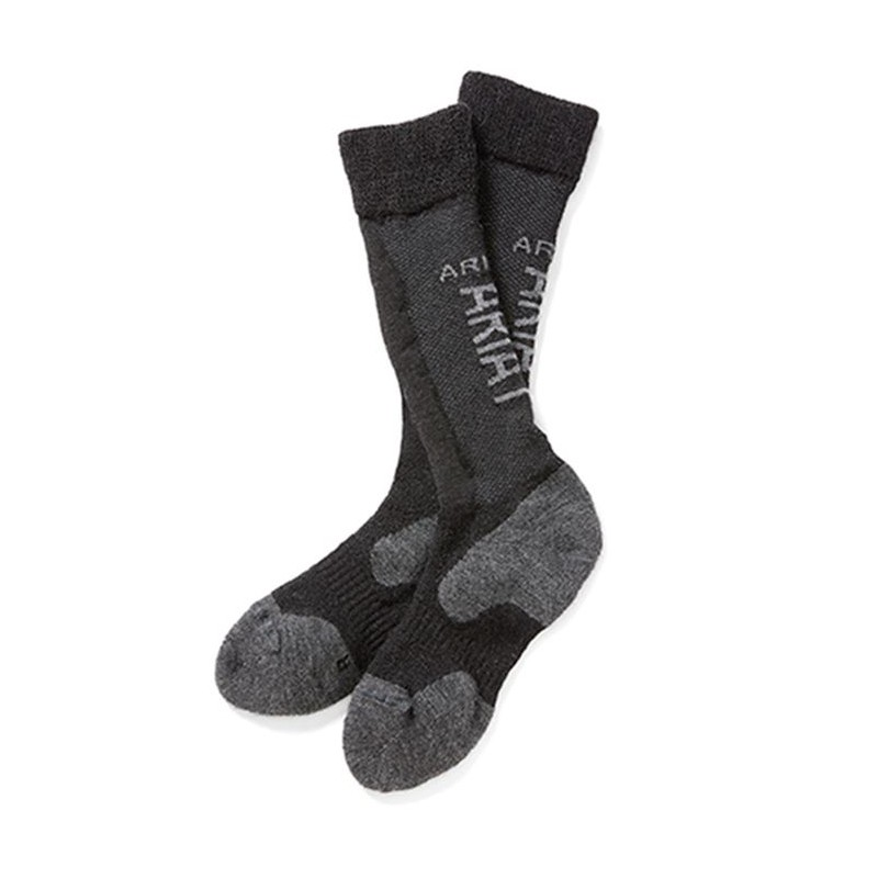 AriatTEK Alpaca WOOL performance SOCKS UNISEX