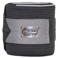RBH platinum dark grey/light grey bandage