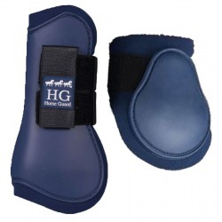 HG Protection navy Boot for og bag