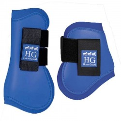 HG Protection Boot Royal blue for og bag