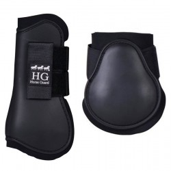 HG Protection Boot sort for og bag