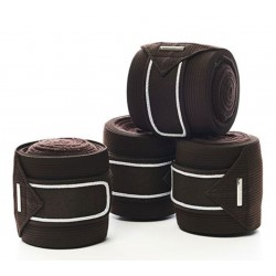 RBH Dark Brown New Nordic Platinum ela/fle bandage
